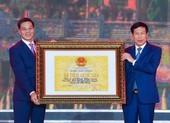 Di tích Bạch Đằng Giang được xếp hạng quốc gia