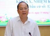 Ông Nguyễn Hồ Hải: 'Cá nhân nào nếu vi phạm thì xử lý nghiêm'