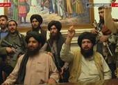 Các cuộc điện đàm con thoi giữa ông Blinken với ông Lavrov, ông Vương về Taliban