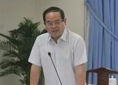 Đưa hơn 2.300 người dân 'mắc kẹt' ở TP.HCM, Bình Dương về Đồng Nai