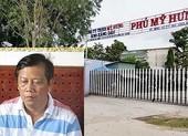 Đề nghị truy tố 7 bị can vụ xăng giả Trịnh Sướng