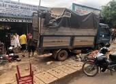 Tai nạn liên hoàn ở Đắk Nông: 3 người chết, 7 bị thương