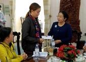 Vụ 3 người chết ở Bình Tân: Hỗ trợ gia đình các nạn nhân