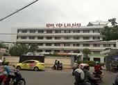 Đà Nẵng: 1 bệnh nhân nghi nhảy lầu tự tử trong bệnh viện