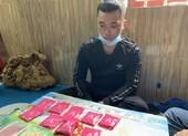 Quảng Bình: Phá chuyên án, thu giữ hơn 2.000 viên ma túy