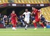 TP.HCM xin ý kiến Bộ Y tế về việc cách ly đội tuyển Việt Nam