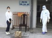 Bệnh nhân tái dương tính COVID-19 sau 1 tuần xuất viện ở Quảng Trị