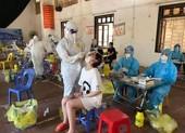 Khẩn: Bộ Y tế đề nghị không xét nghiệm định kỳ người đã tiêm đủ 2 mũi vaccine