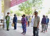 ATM lương thực làm ấm lòng người nghèo Quảng Nam