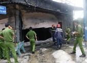 Danh tính 3 nạn nhân trong vụ cháy tiệm cầm đồ ở Bình Dương