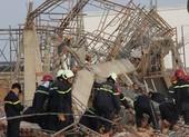 Sập tường 10 người chết ở Đồng Nai: Khởi tố giám đốc công ty