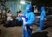 Ninh Thuận đón 358 công dân từ Nhật Bản về nước an toàn