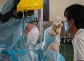 TP.HCM đã tiêm vaccine cho hơn 50.000 người cao tuổi và có bệnh nền
