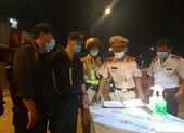 Bộ Công an yêu cầu tăng cường chống tội phạm trong và sau dịch