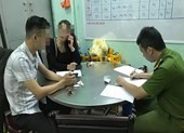 PV báo Giao Thông tố bị bảo vệ quán bar hành hung