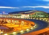 Nâng cấp, mở rộng sân bay quốc tế Đà Nẵng