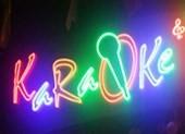 Đánh nữ tiếp viên karaoke xong, ra đánh khách Hàn Quốc