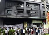 Hà Nội còn 29 chung cư vi phạm pháp luật PCCC