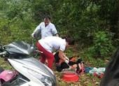 Bộ Y tế gửi thư khen ekip đỡ đẻ rơi thành công ngoài bìa rừng