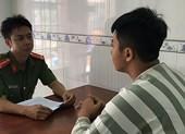 Băng cướp giật nhí gây án chuyên nghiệp ở Bình Tân