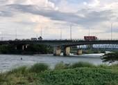Đề xuất khẩn: Xây dựng đập tạm ngăn mặn trên sông Cầu Đỏ
