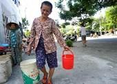 Đà Nẵng đề nghị báo cáo Thủ tướng vì thiếu nước nghiêm trọng