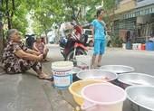 Thủy điện xả nước, Đà Nẵng vẫn 'khát'