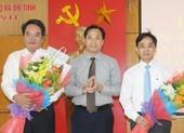 Nhân sự mới 3 tỉnh miền Trung