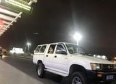 Làm rõ vụ xe biển xanh chở 4 người cách ly đến sân bay