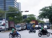Nóng: TP.HCM lại tiếp tục tạm ngưng xe taxi, xe công nghệ