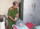 Lô hàng hạt nêm Knorr giả suýt tuồn ra chợ Thanh Khê