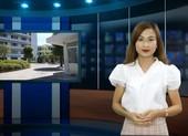 Bản tin truyền hình ca nghi nhiễm COVID-19 tại Đà Nẵng