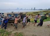 Bão số 5: Đà Nẵng sơ tán hơn 72.000 dân trước 20 giờ hôm nay