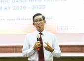 Trường ĐH Kinh tế TP.HCM có Hiệu trưởng và Phó hiệu trưởng mới