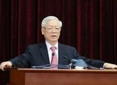Hội nghị Trung ương 13 bàn về văn kiện và nhân sự