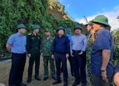 Video: Phó Thủ tướng yêu cầu tìm cách sớm nhất vào Trà Leng