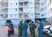 Đà Nẵng phát tiền cho dân vùng cách ly y tế quận Sơn Trà chi tiêu hàng ngày