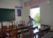 1 trường ở Cần Thơ tiếp tục lùi lịch học 1 tuần để tránh dịch