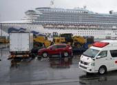 2 người nhiễm COVID-19 trên du thuyền Diamond Princess tử vong