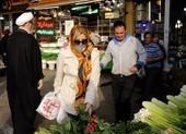 Số ca chết tăng cao kỷ lục, Iran xét nghiệm COVID-19 toàn dân