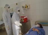 BV Đa khoa Trung ương Cần Thơ diễn tập phòng chống COVID-19