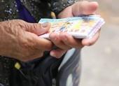 Trà Vinh: Người bán vé số lẻ được hỗ trợ 60.000 đồng/ngày