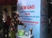 ATM gạo Cần Thơ: Ai có đến cho, ai khó đến lấy