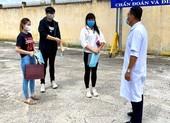 Trà Vinh: 3 bệnh nhân nhiễm COVID-19 được công bố khỏi bệnh