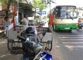Vận tải hành khách ở An Giang tê liệt 50% vì dịch COVID-19