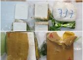 An Giang: Bắt 2 người vận chuyển thuê hơn 3 kg ma túy