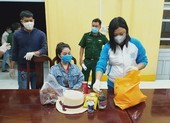 Bắt 11 người nhập cảnh trái phép từ Campuchia về Việt Nam