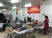 Cần Thơ: Rò rỉ khí gas, 40 công nhân nhập viện