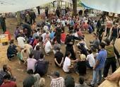 An Giang: Bắt 150 người tụ tập đánh bạc giữa đại dịch COVID-19
