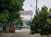 An Giang: 2 HS từ Campuchia về đi học, 66 người bị cách ly